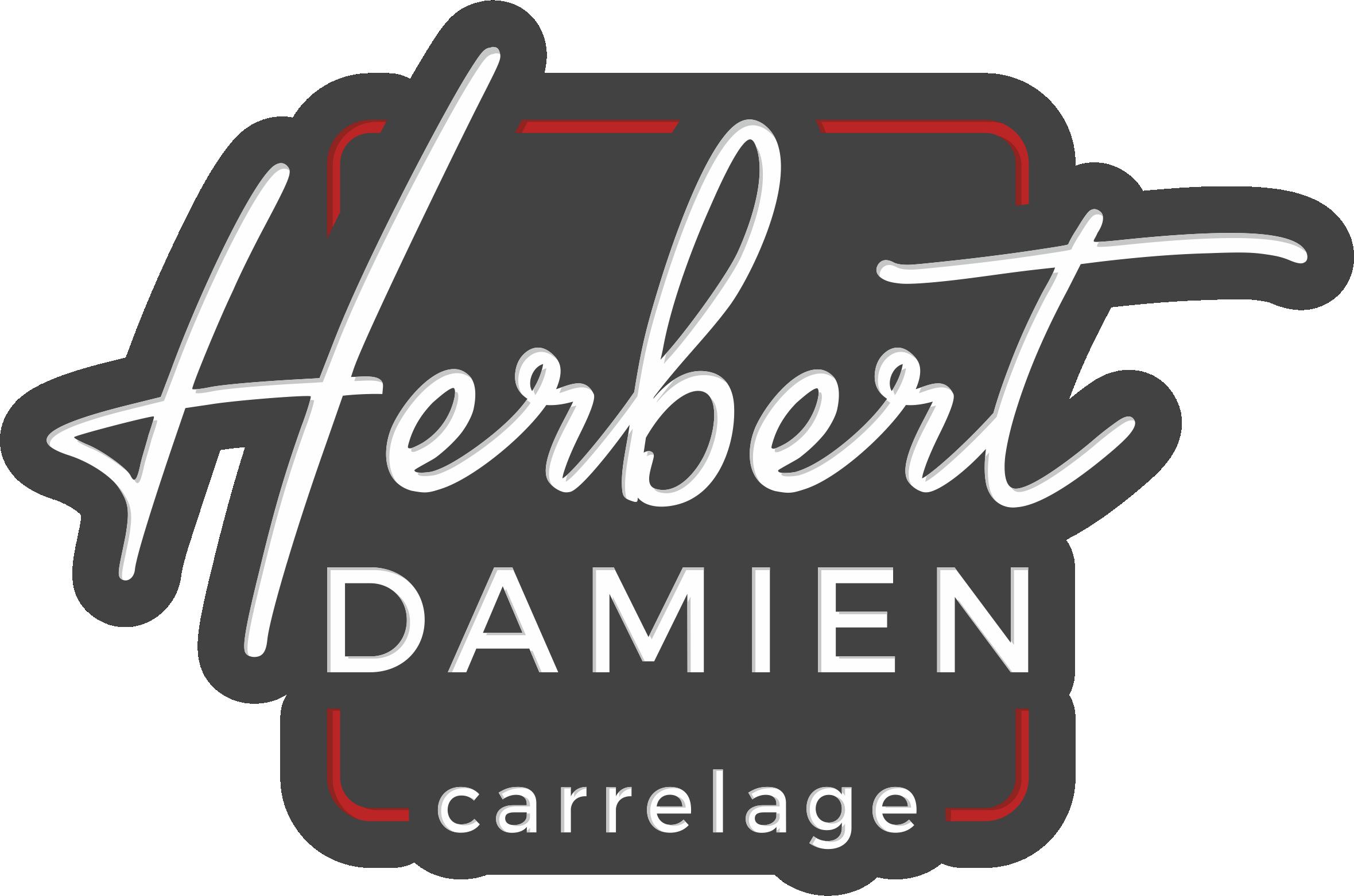 Herbert damien, carreleur Falleron